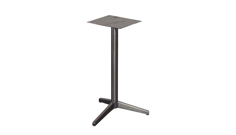 Dining tables - Delta Table Base (3, 4 & 5 legged versions)