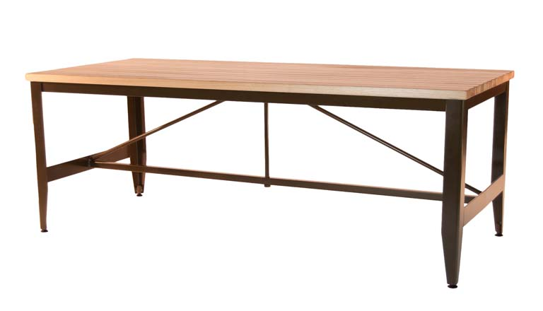 Dining tables - Factory