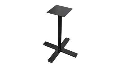 Dining tables - Flat Table Base
