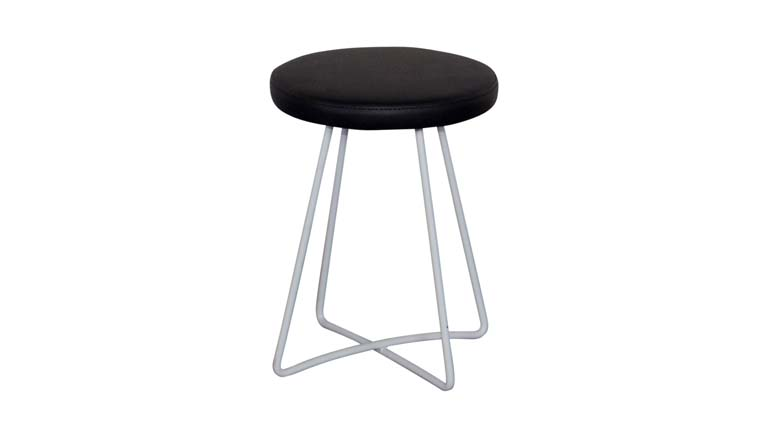 Stools - Wired (bar stool & low stool)