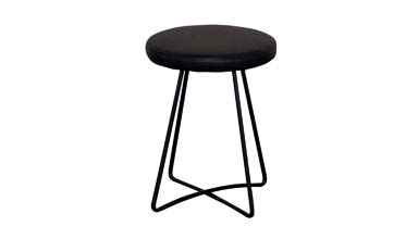 Wired (bar stool & low stool) >